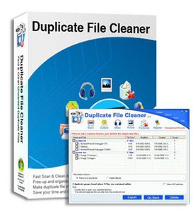 how to find duplicate files on network drive